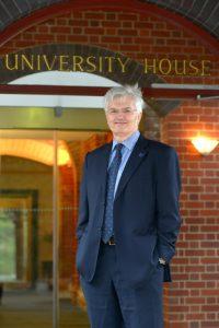 Glyn Davis Vice-Chancellor The University of Melbourne