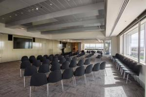 Woodward Conference Rooms