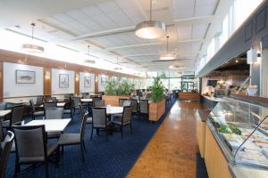 Professors' Walk - Main Dining Room
