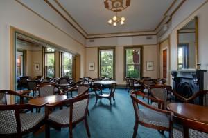 Professors' Walk Members' Lounge