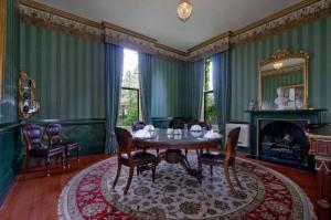 Professors' Walk Private Dining - Victorian